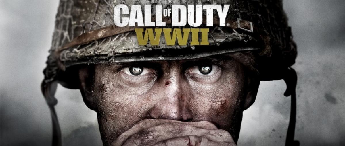 Call of Duty vuelve a Segunda Guerra Mundial con Call of Duty: WWII (Actualizada: Primeros detalles)