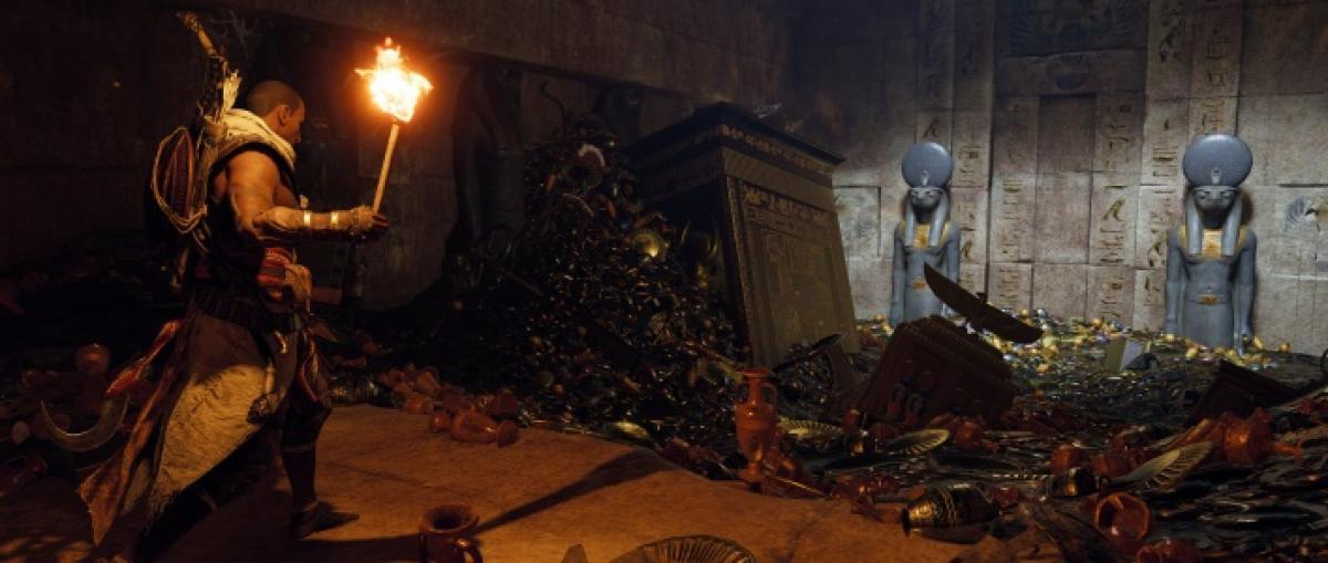 Ubisoft reafirma su apuesta por los juegos como servicio después de una década de entregas anuales