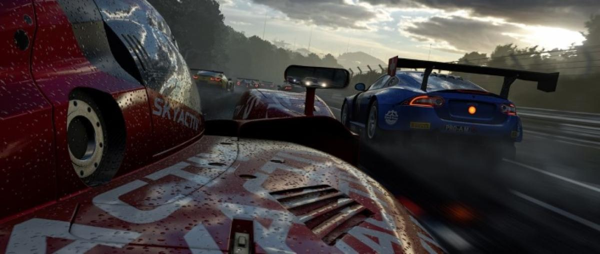 Microsoft presenta Forza Motorsport 7, State of Decay 2 y Crackdown 3