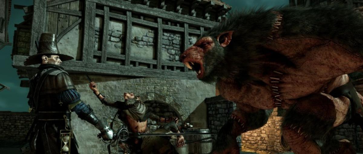 Warhammer: End Times - Vermintide estará disponible para PS4 y Xbox One el 4 de octubre