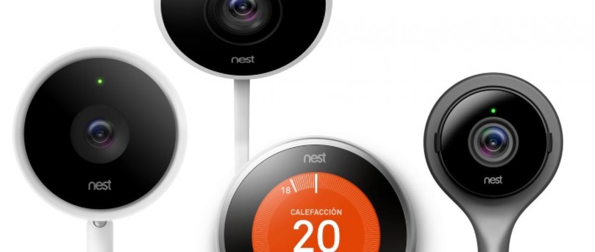 Google absorbe Nest y la integra en su equipo de desarrollo de hardware