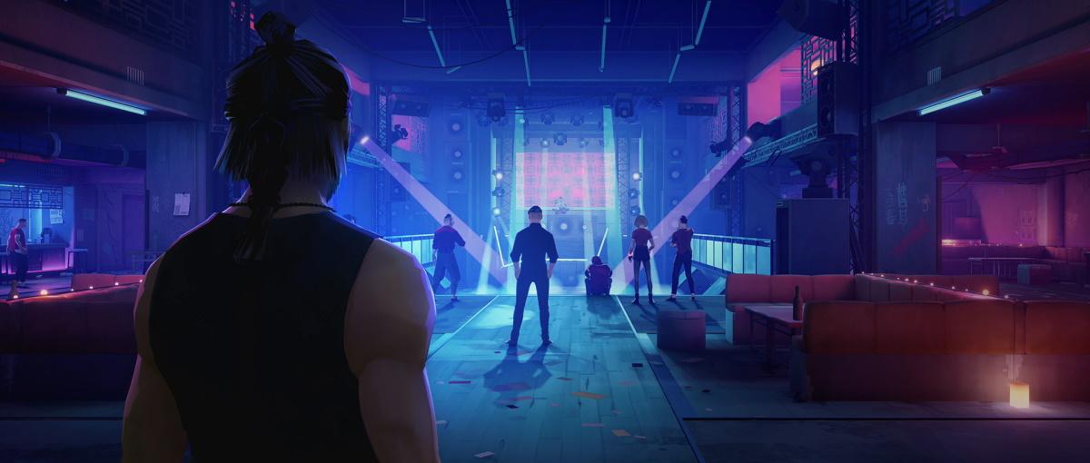 El juego de kungfú realista Sifu se muestra con un nuevo gameplay