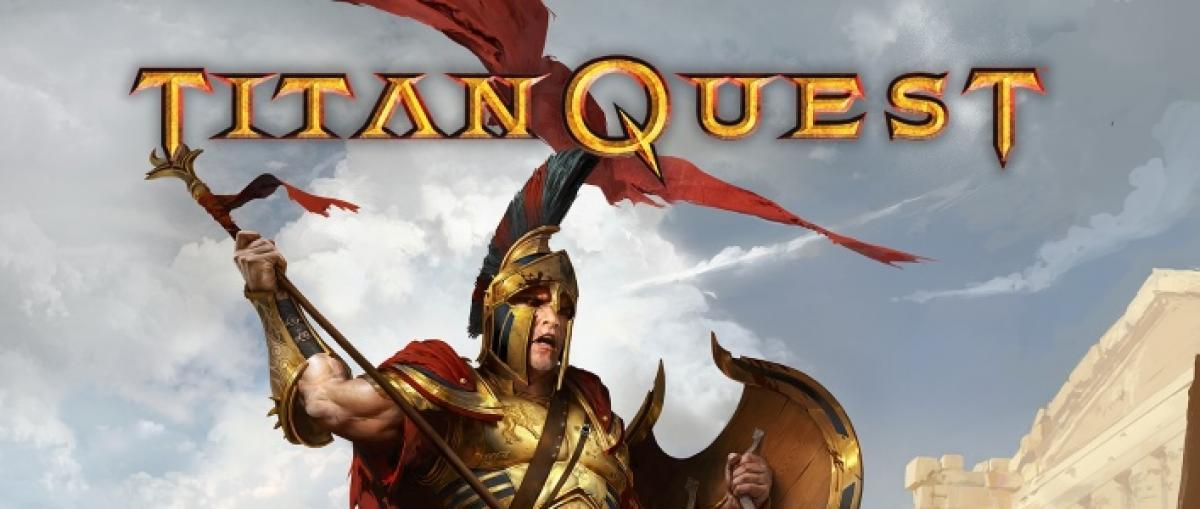 Titan Quest anunciado para PS4, Xbox One y Nintendo Switch