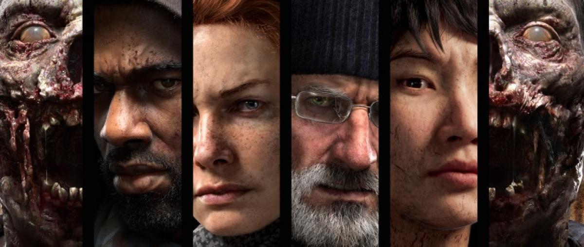 El shooter cooperativo Overkill's The Walking Dead muestra su primer tráiler cinematográfico