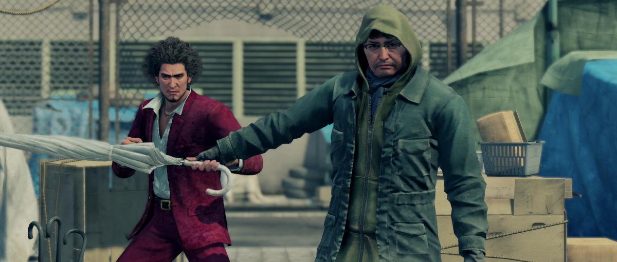 La saga Yakuza seguirá siendo un RPG por turnos y Judgment se quedará con la acción