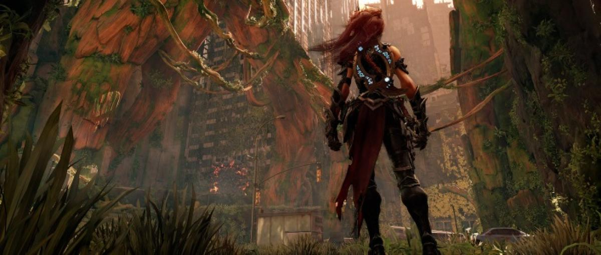 Filtrado el desarrollo de Darksiders III para PS4, Xbox One y PC