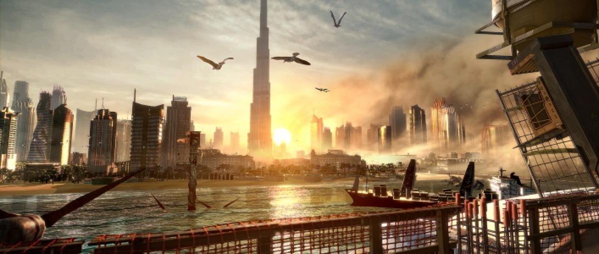 Deus Ex: Mankind Divided y Batman: The Telltale Series encabezan los juegos Plus de enero
