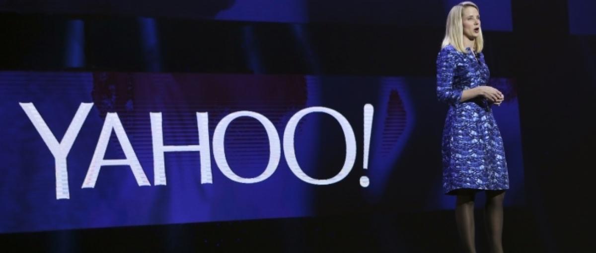 Verizon se queda con el negocio en Internet de Yahoo por 4.800 millones de dólares