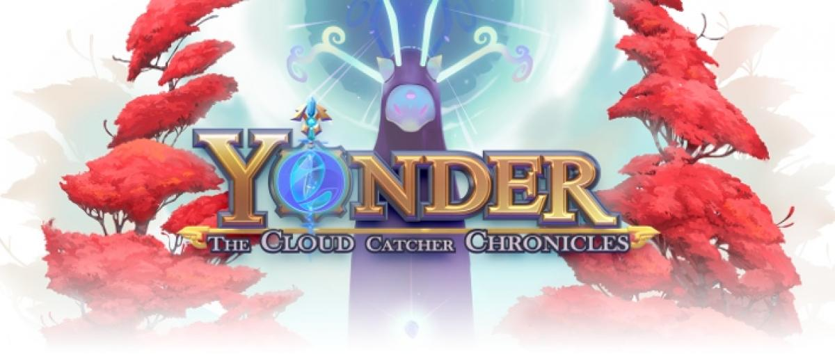 Yonder: The Cloud Catcher Chronicles tendrá pronto versión para Nintendo Switch
