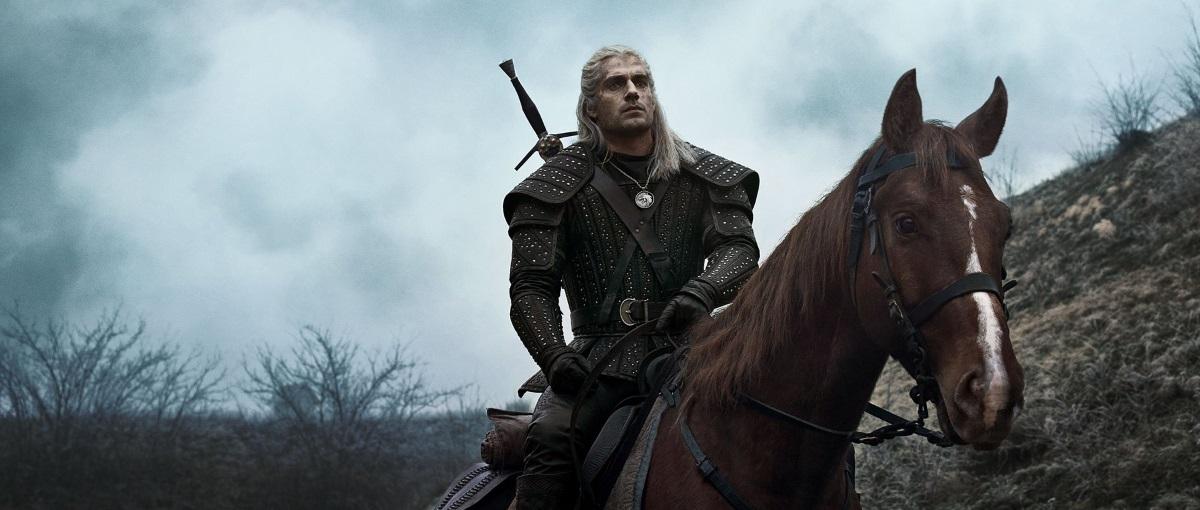 Netflix muestra el primer tráiler de The Witcher