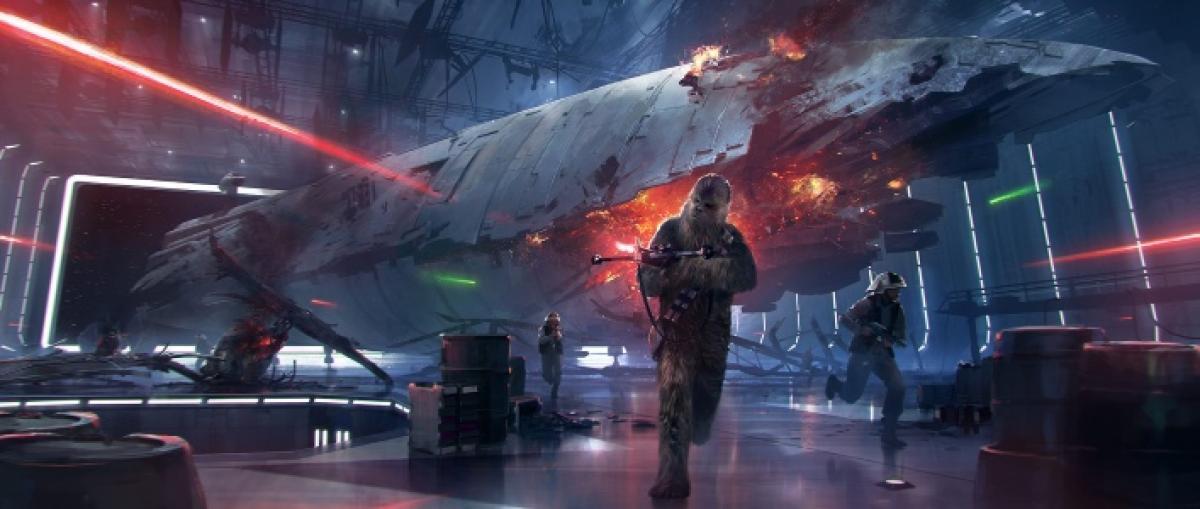 Tráiler de Star Wars Battlefront: La Estrella de la Muerte, disponible el 20 de septiembre