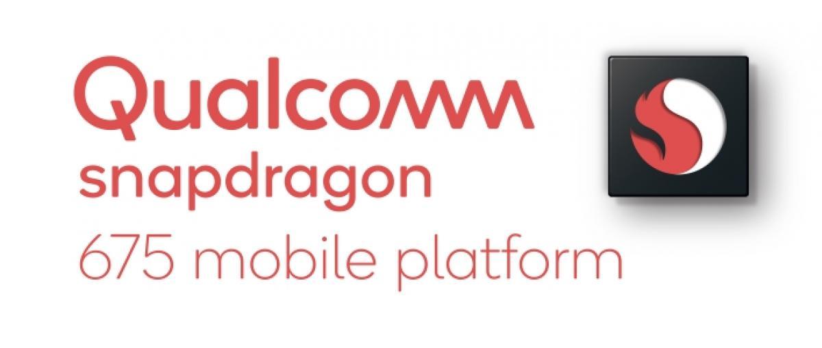 Anunciado el Snapdragon 675, un gama media para móviles gaming y con soporte para tres cámaras