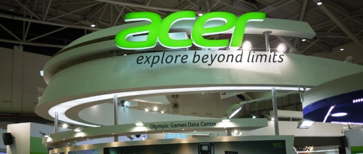 Acer presenta nuevos portátiles TravelMate, dos equipos 2 en 1 y el smartphone Liquid Zest Plus
