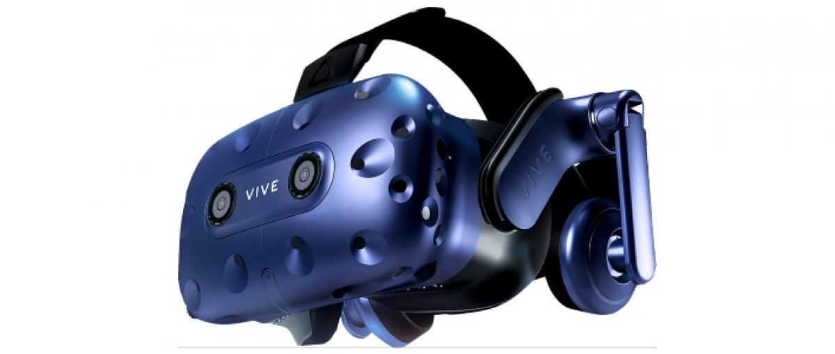 HTC venderá el nuevo visor Vive Pro por 879 euros y rebaja el Vive convencional a 599 euros