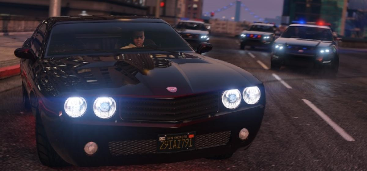 Grand Theft Auto V llega a los 60 millones de copias distribuidas
