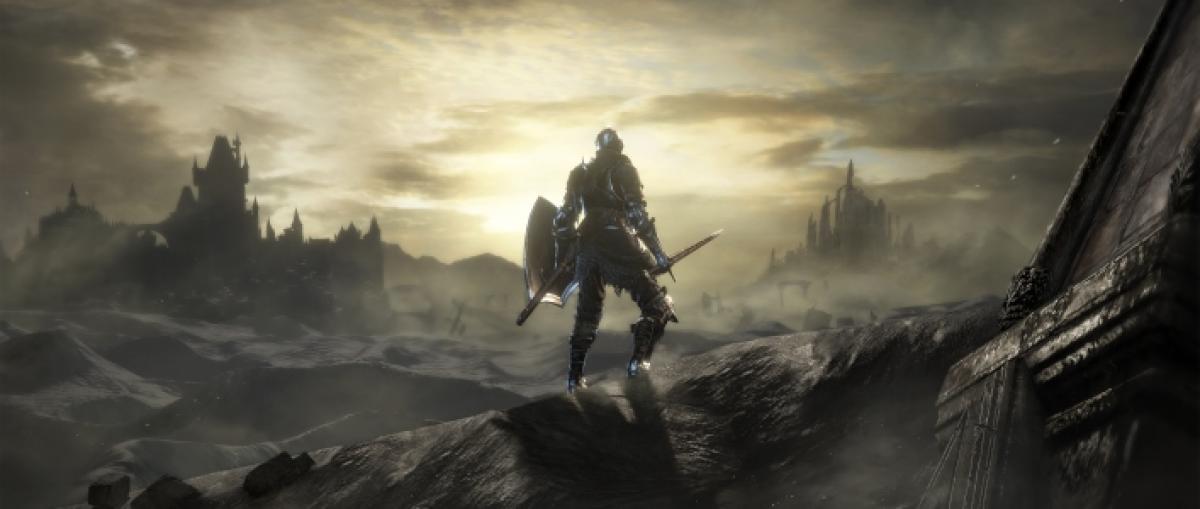 Dark Souls III pone fin a la saga con el tráiler de lanzamiento de The Ringed City