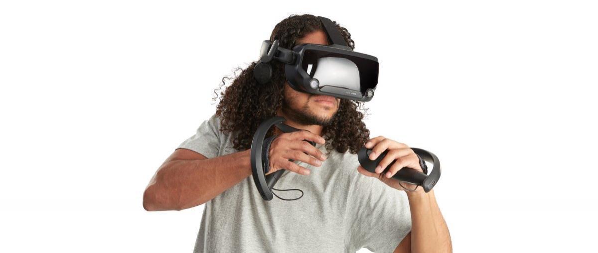 """Valve anuncia su visor Index con la promesa de un """"juego insignia"""" en 2019"""