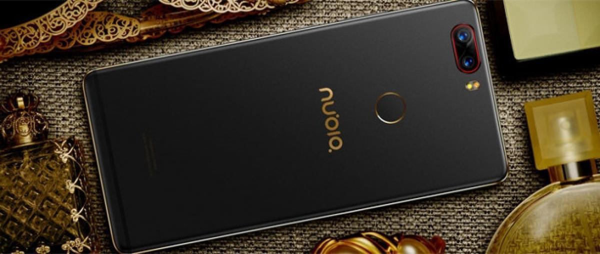 ZTE anuncia el Nubia Z17, con Snapdragon 835, 8 GB de RAM y carga rápida Quick Charge 4+