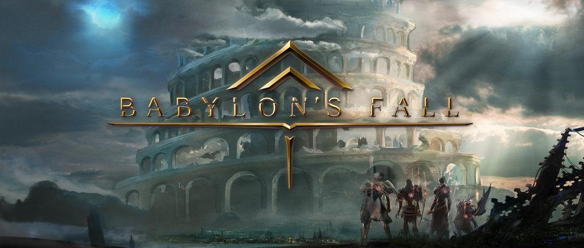 Babylon's Fall de PlatinumGames se descubre como un juego live service con cooperativo