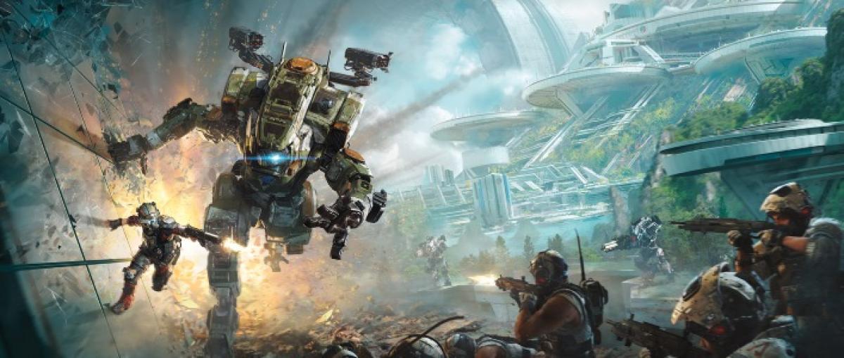 Titanfall 2 tendrá modo campaña y estará disponible el 28 de octubre (Actualizada)