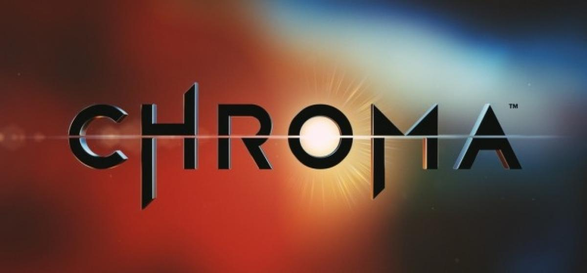 Harmonix presenta Chroma, un shooter musical