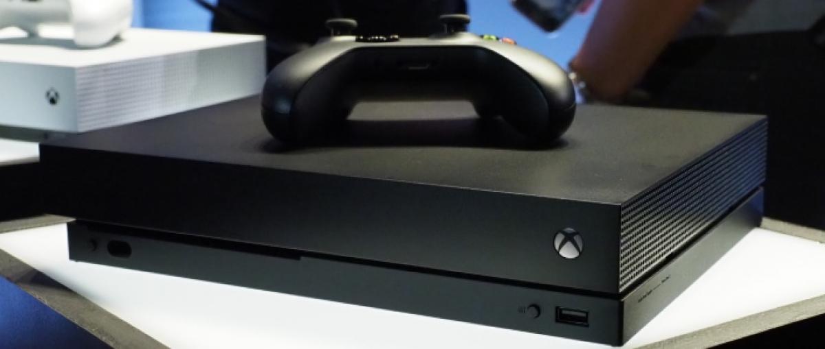La división gaming de Microsoft aumenta un 8 % sus ingresos gracias a Xbox One X