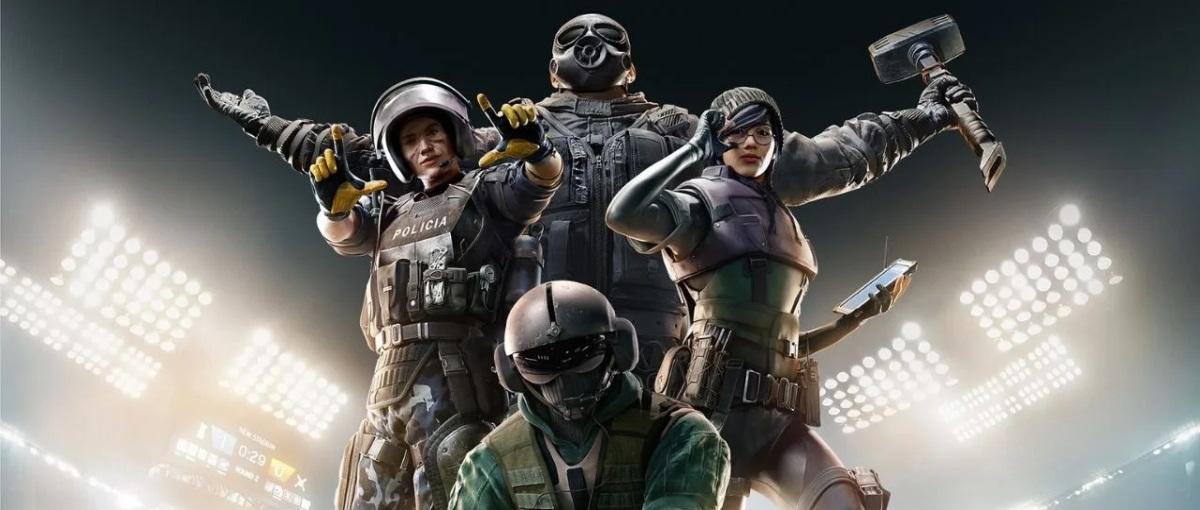 Rainbow Six Siege para PlayStation 5 y Xbox Series estará disponible el 1 de diciembre
