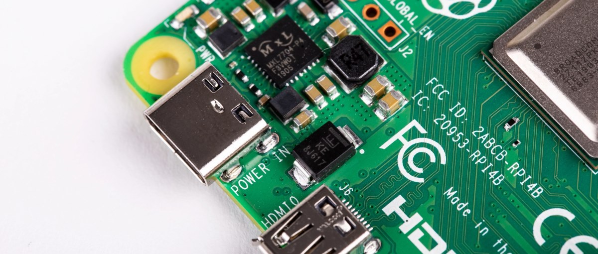 La Raspberry Pi 4 será revisada próximamente para atajar los problemas con algunos cables USB-C