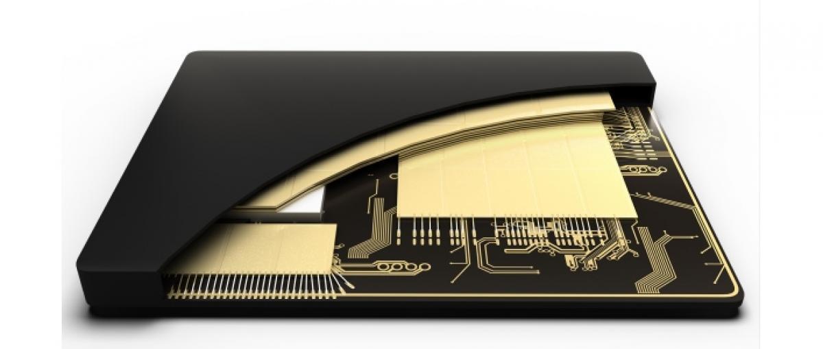 Qualcomm y Samsung trabajarán en procesadores de 7 nm para futuros móviles 5G