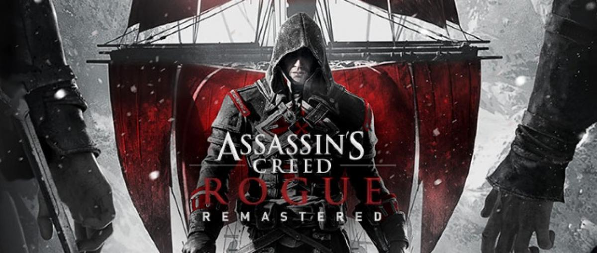 Tráiler de lanzamiento de Assassin's Creed: Rogue Remastered