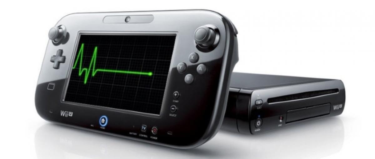 Nintendo confirma sus planes de abandonar la distribución de consolas Wii U