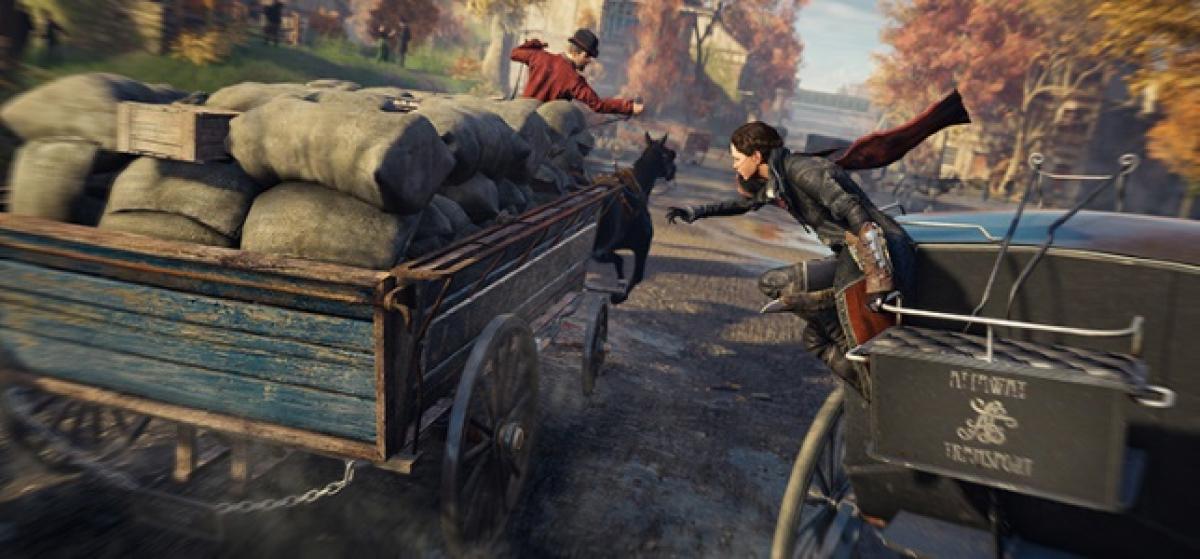 Publicados los requisitos de Assassin's Creed Syndicate y Rainbow Six Siege