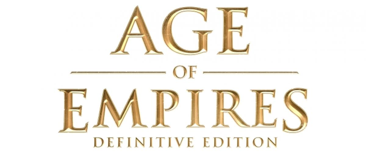 Age of Empires: Definitive Edition estará disponible el 20 de febrero