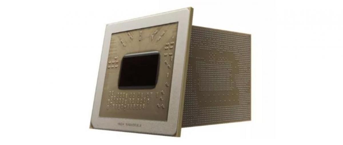 Zhaoxin (Via) muestra su procesador x86 de bajo coste, con ocho núcleos a 3 GHz e iGPU