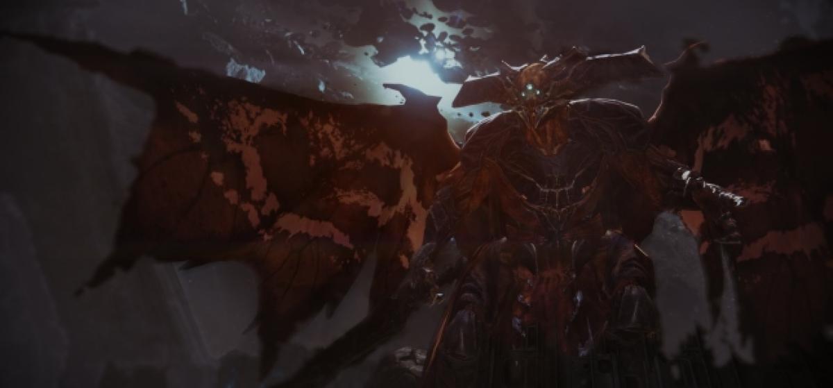 Tráiler de lanzamiento de Destiny: El Rey de los Poseídos
