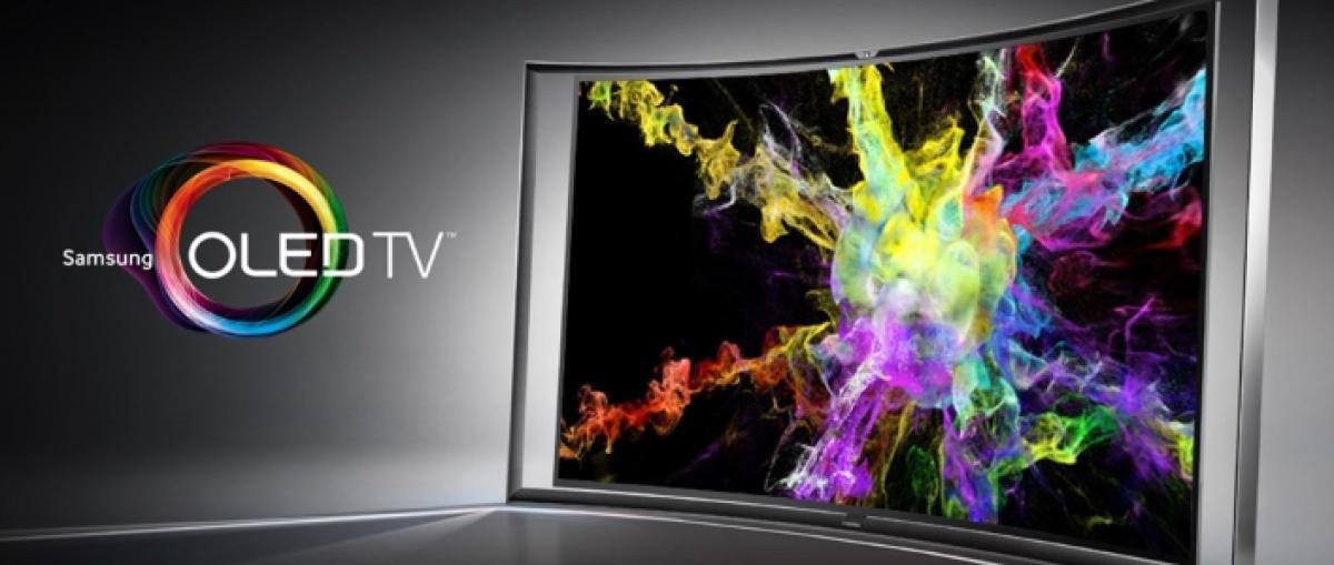 Samsung recupera el interés en los paneles orgánicos y trabaja en televisores híbridos QD-OLED