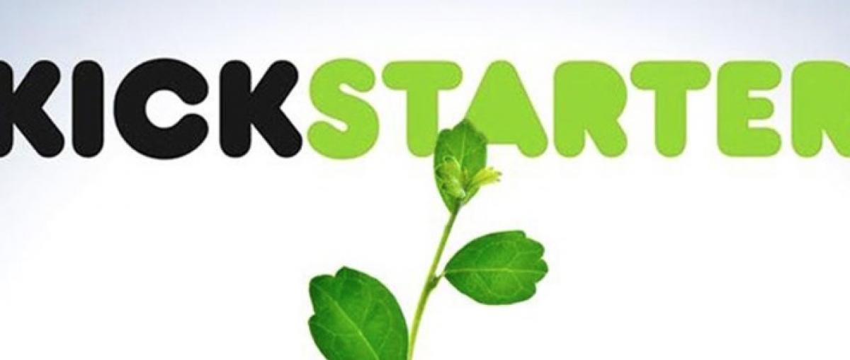 Kickstarter ha creado casi 30.000 puestos de trabajo desde el 2009