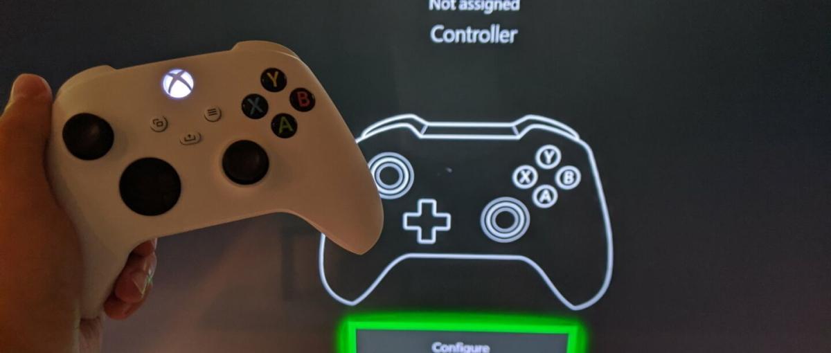 El embalaje del mando de Xbox confirma la existencia de Xbox Series S