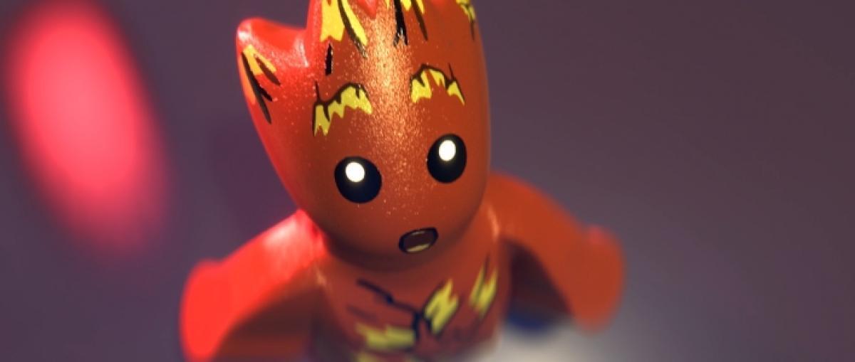 Lego Marvel Super Heroes 2 estará disponible el 17 de noviembre