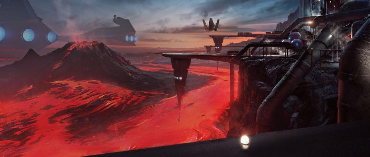 Detalles de la expansión Outer Rim de Star Wars Battlefront