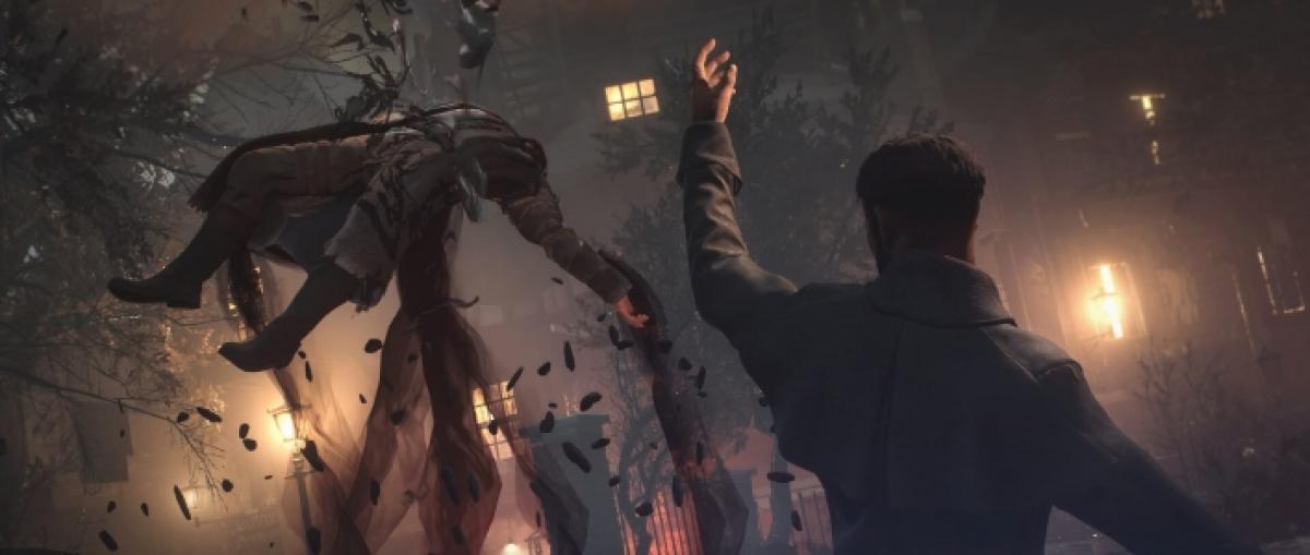 Tráiler de la historia de Vampyr, el nuevo RPG de acción de Dontnod