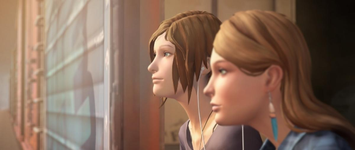 Square Enix presenta Life is Strange: Before the Storm para PS4, Xbox One y PC