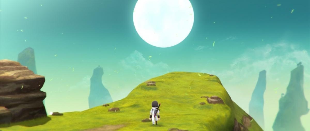 Square Enix y Tokyo RPG Factory anuncian Lost Sphere para PS4, Switch y PC