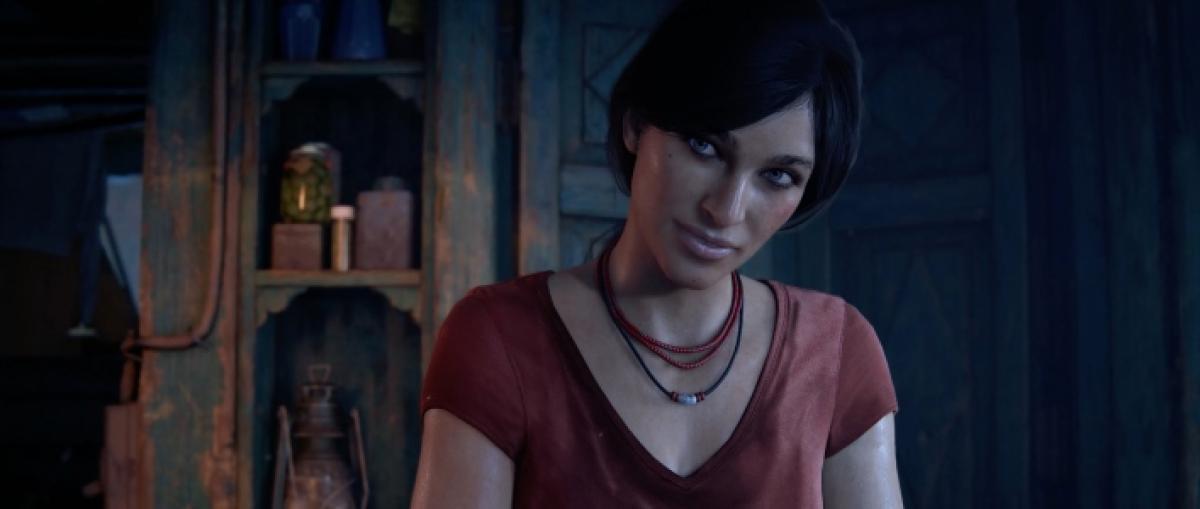 Naughty Dog habla sobre Uncharted: The Lost Legacy: personajes, tamaño de los escenarios y duración