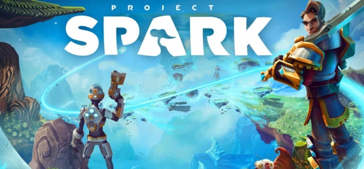 Project Spark pasará a ser completamente gratuito