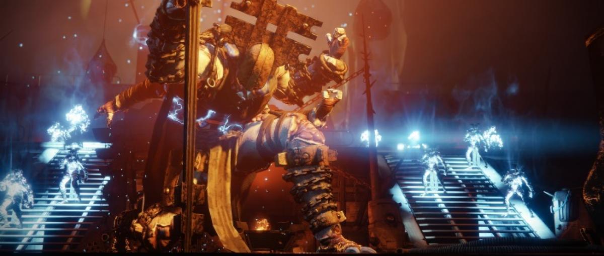 Destiny 2 presenta la expansión Los Renegados y un Pase Anual con tres lanzamientos