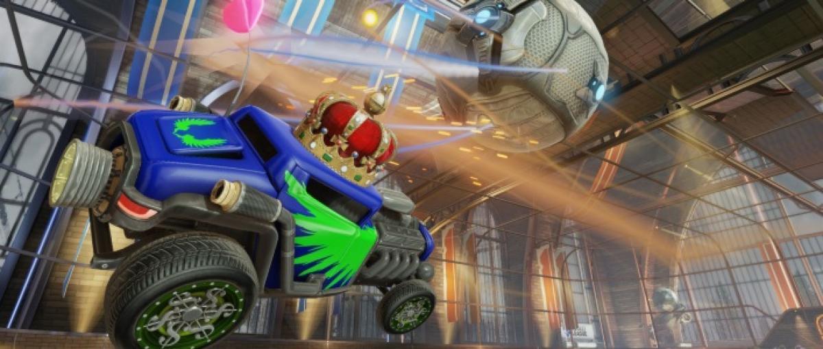Rocket League llegará a las tiendas en formato físico durante el tercer trimestre de este año