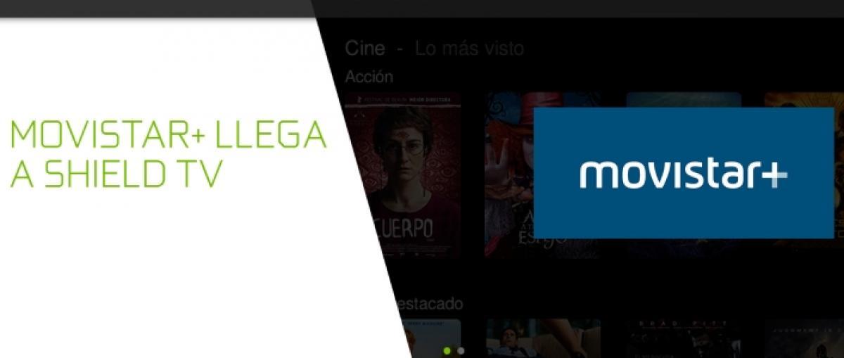 El servicio de juegos en la nube Movistar OnLife arranca en fase de pruebas con Nvidia Shield