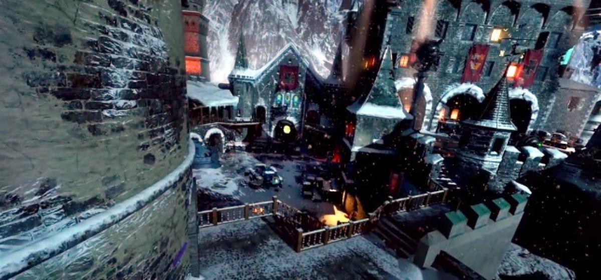 Tráiler y detalles de Awakening, el primer pack de contenido para Black Ops III