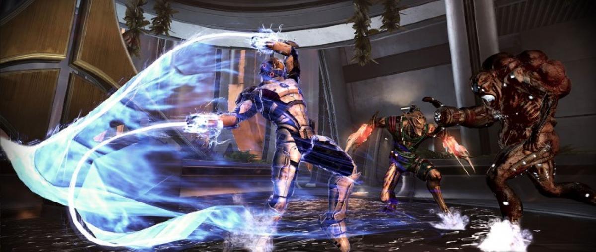 EA quiere juegos de mundo abierto porque facilitan la monetización, según un exempleado de BioWare